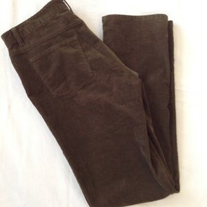 Talbots Heritage Corduroy Jeans